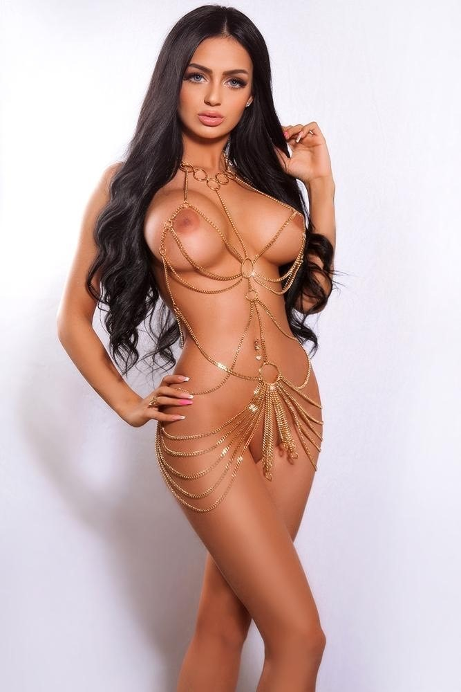 Simina Mayfair London Escort