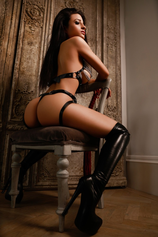 Amaya Marylebone London Escort