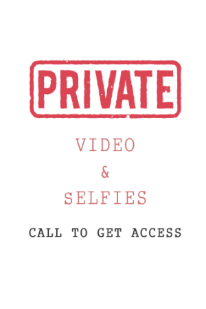 Private Video & Selfie at 24hr London Escorts
