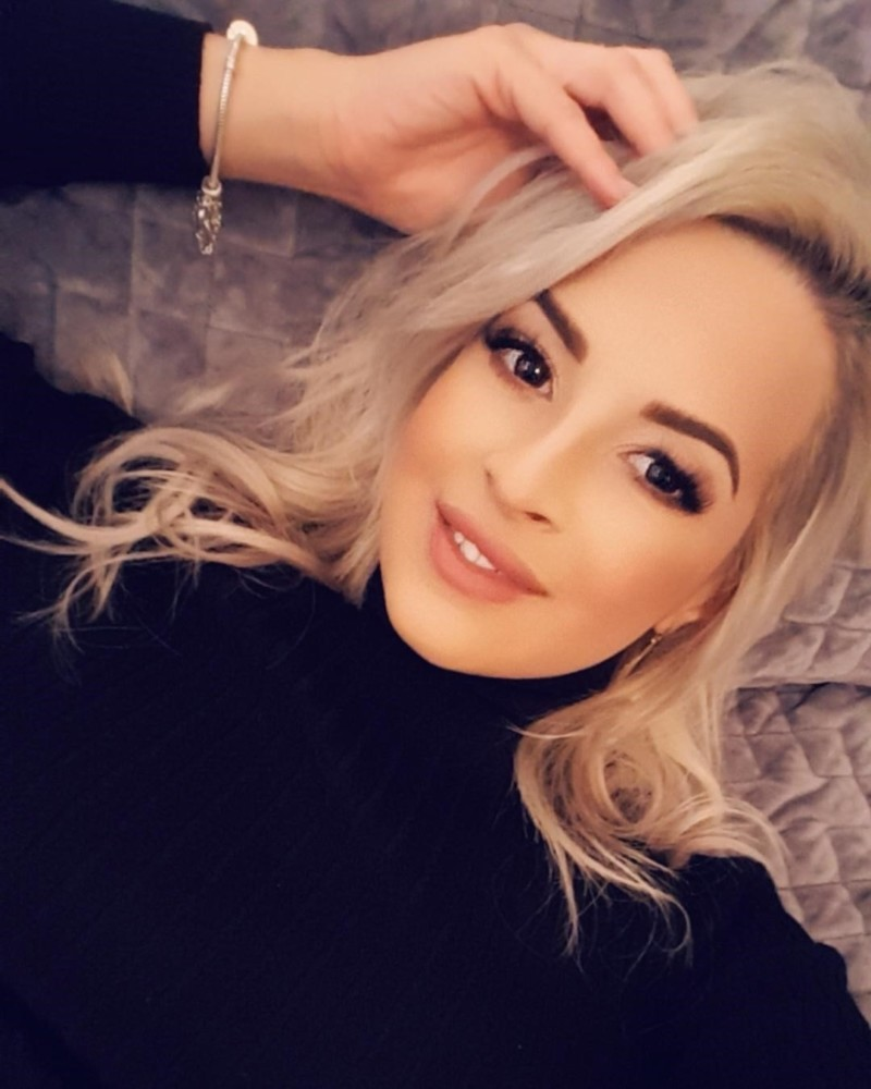 Aylin Selfie Escort in Paddington at 24hr London Escorts