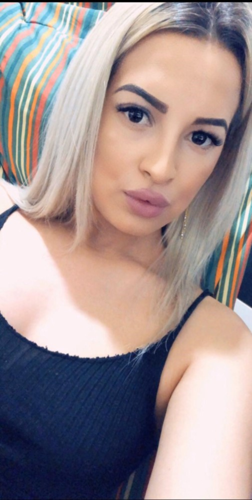 Aylin Selfie at 24 London Escorts