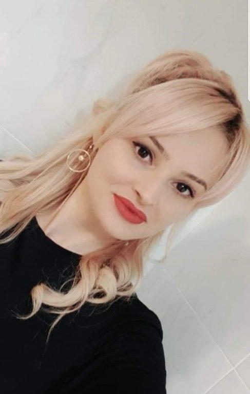 Linda stunning blonde busty 34C, Bayswater Escort in London at 24hr London Escorts