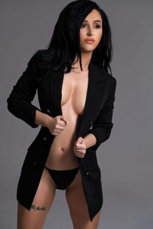 Earls Court Escort Niecy