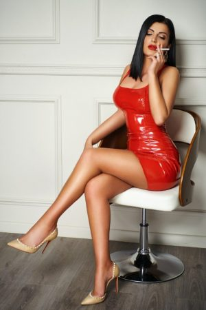 West Kensington Escort Alondra