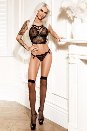 Bayswater London Escort Antonia