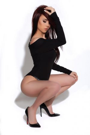 Earls Court Escort Brianna