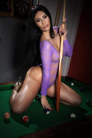 Earls Court Escort Karla