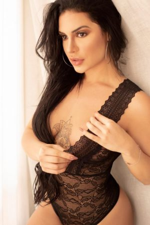 Marianna Marylebone London Escorts