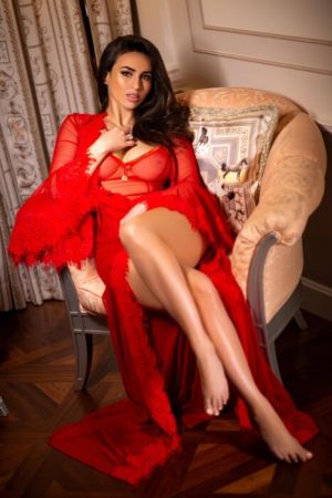 Victoria London Escort Mariya