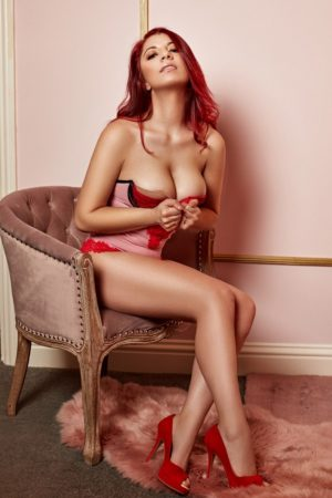 Mary Redhead Gloucester Road Escort