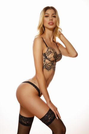 Escort in Marble Arch London Sammy