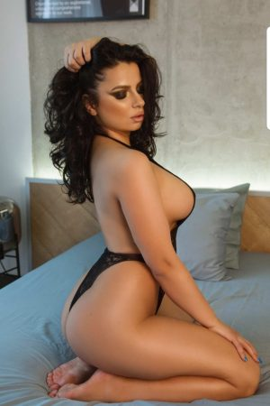 Teressa Paddington London Escort