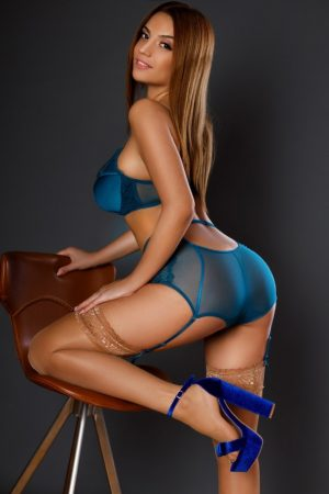 Vanessa Bayswater London Escort